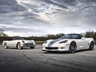 GM apresenta edio comemorativa dos 60 anos do Corvette