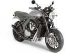 Horex anuncia vendas da moto VR6 Roadster na Europa
