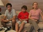 Mais seis cearenses sobreviventes do naufrágio chegam a Fortaleza