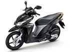 Honda vai vender nova scooter Click 125i na Tailândia