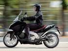 Honda vai lançar scooter Integra em fevereiro na Europa