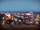 Coleção de motos clássicas da Ducati será leiloada em Mônaco