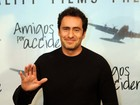 Indicado ao Oscar, Demin Bichir diz no ser conhecido por Pitt e Clooney