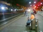 Motoristas de ônibus de SP voltam ao trabalho após paralisação