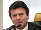 Ministro Luiz Fux STF (Foto: Carlos Humberto/SCO/STF)