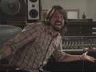 Dave Grohl lança trailer de documentário sobre Sound City