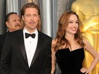 Brad Pitt e Angelina Jolie esto oficialmente noivos e vo se casar