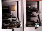 Explosões em caixas eletrônicos são registradas em cidades de MG