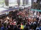 CPTM fecha linha 9 para manuteno neste domingo em SP