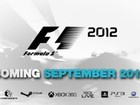 Simulador de corrida &#39;F1 2012&#39; chega em setembro aos consoles e PC