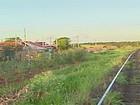 Barulho de locomotivas gera críticas de moradores em Américo Brasiliense
