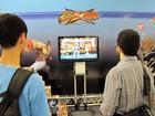 Cerca de 30% dos brasileiros têm videogame, diz pesquisa do Ibope
