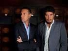 Thievery Corporation reclama de horrio no Lollapalooza: &#39; estranho&#39;