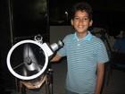 Maceió abriga complexo de escolas com observatório astronômico