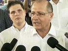 Campinas ter faculdade estadual de tecnologia em 2013, anuncia Alckmin
