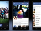 Facebook atualiza seu aplicativo para Android