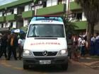 Cantor Pedro é transferido para  Hospital Sírio-Libanês, em São Paulo