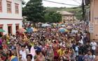 São Luiz do Paraitinga volta a receber foliões (VNews)