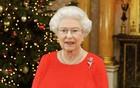 Rainha Elizabeth fala  da família em mensagem (John Stillwell/Reuters)