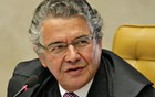 Ministro Marco Aurélio Mello STF (Foto: Carlos Humberto/SCO/STF)