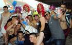Bloco das Piranhas reuniu 70 mil foliões (Adeílson Albuquerque/G1)