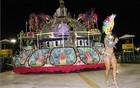 Grande Família levantou público em Manaus (Frank Cunha/G1 AM)