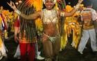 'Temos que unir beleza com samba no pé' (Katiúscia Monteiro/G1 AM)