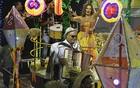 Gigante do Samba é campeã da folia (Antônio Tenório / Prefeitura do Recife)