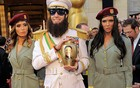 Sacha Baron Cohen desafia Hollywood (Chris Pizzello/AP)