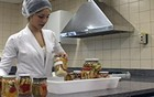 Profissional no precisa saber cozinhar (Reproduo)