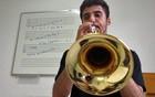 Vestibular exige formação básica do músico (Ana Carolina Moreno/G1)