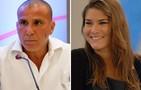 Priscila Fantin e Eri Johnson (Foto: Montagem G1 / TV Globo)