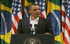 'EUA e Brasil devem ser parceiros iguais' (Divulgação/Governo do RJ)