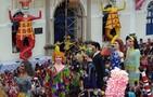 Desfile de Bonecos Gigantes emociona foliões (Katherine Coutinho / G1 PE)