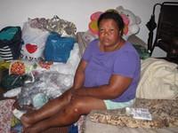 Celeste Soares, de 42 anos.