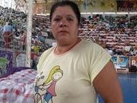 Luiza Maria - chuvas Região Serrana