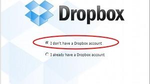Dropbox (Foto: Reprodução)