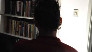Autor de bullying em Campo Grande diz que quer pedir desculpas a colega (Foto: Tatiane Queiroz/G1 MS)