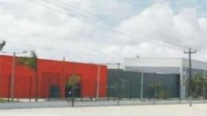 Escola Profissional é inaugurada em Caucaia - 2  (Foto: Secretaria de Educação do Ceará/ Divulgação)