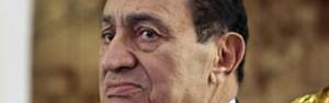 Estado de Mubarak é estável, diz médico (AP)