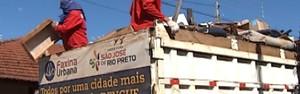 Cidade Limpa é prorrogado até dia 28 de junho em Santa Cruz (Reprodução / TV Tem)