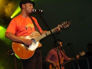 Vander Lee (Foto: Éric Luís Carvalho)