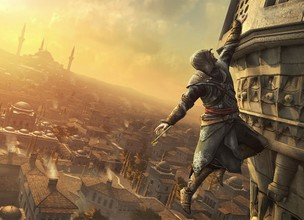 Assassin's Creed Revelations (Foto: Divulgação/Game Informer)