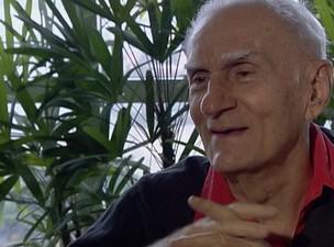 ariano suassuna (Foto: Reprodução/TV Bahia)