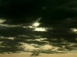nuvem fumaça (Foto: Reprodução/TV Globo)