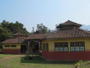 Escola aparece na pior colocação de SP em um dos grupos estipulados pelo MEC (Foto: Juliana Cardilli/G1)