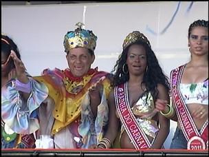 rei momo (Foto: Reprodução/TV Bahia)