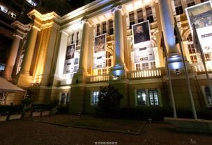 Tour MARGS Porto Alegre (Foto: Reprodução / RBS TV)