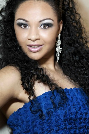 Angélica Garcia Domingues (Foto: Antares Martins)