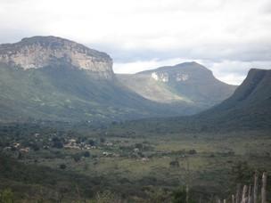 Vale do Capão (Foto: Pedro Acyoli/DivulgaçãoVillaLagoa)